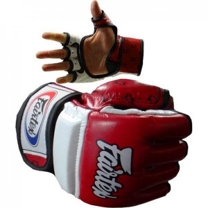 Перчатки для смешанных единоборств Fairtex, XL Fairtex