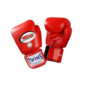 Перчатки боксерские тренировочные Twins Special, 18 унций Twins Special